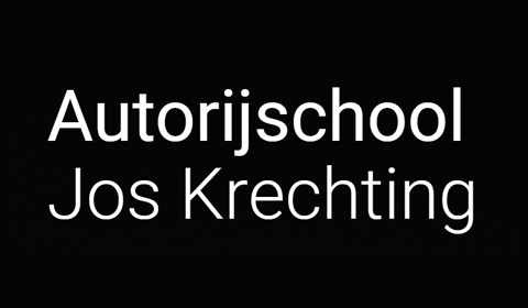 Autorijschool Jos Krechting