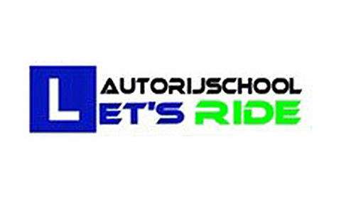 Autorijschool Let's Ride